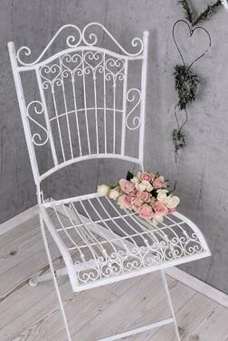 gartenm bel villa landliebe shabby chic vintage stil. Black Bedroom Furniture Sets. Home Design Ideas